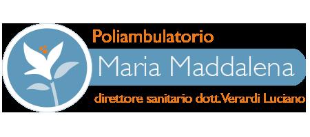 Poliambulatorio Maria Maddalena